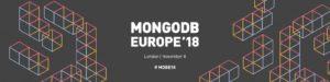 MongoDB Europe '18